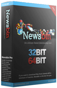 newsbin-box