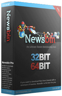 Unlock the Power of Usenet with Newsbin Pro
