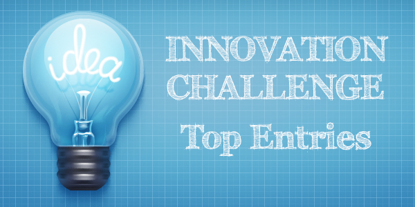 Innovation Challenge Top Entries