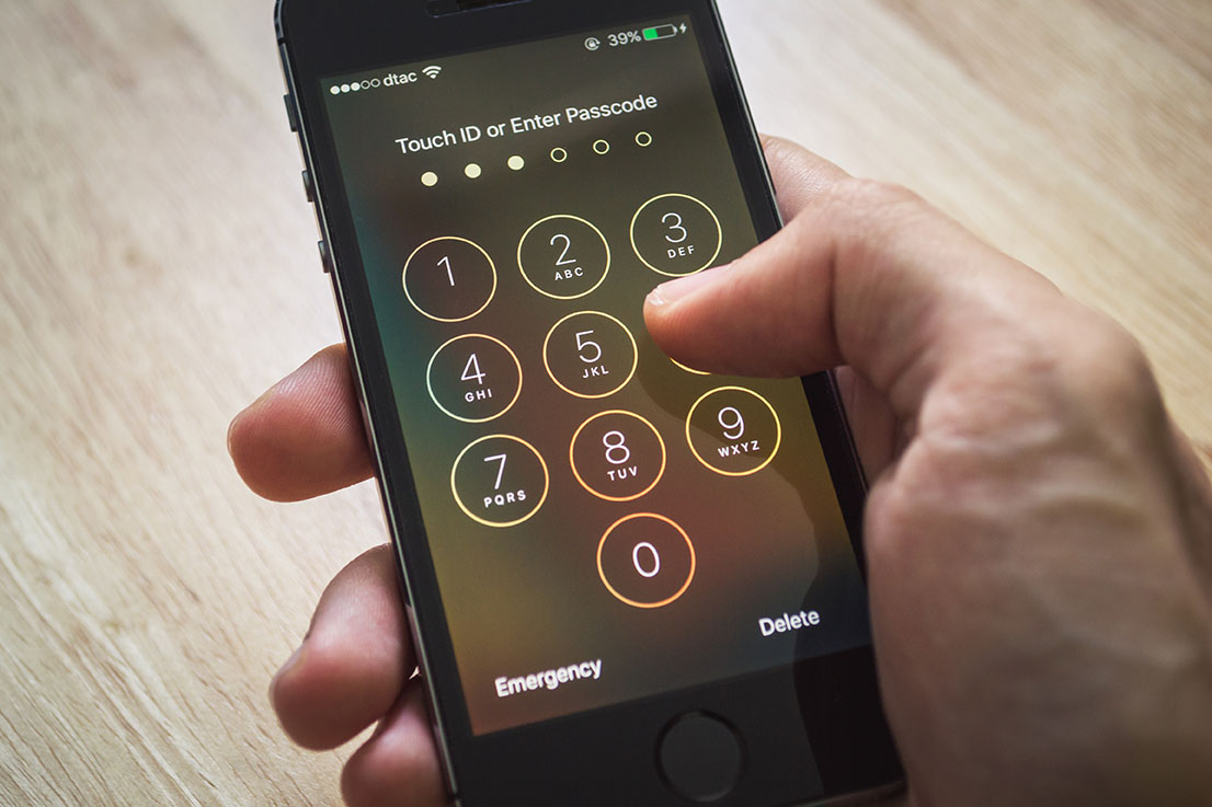 Apple Responds to Judge's Request to Access San Bernardino Shooter's iPhone