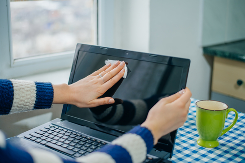 6 Spring Cleaning Tips for Your Computer